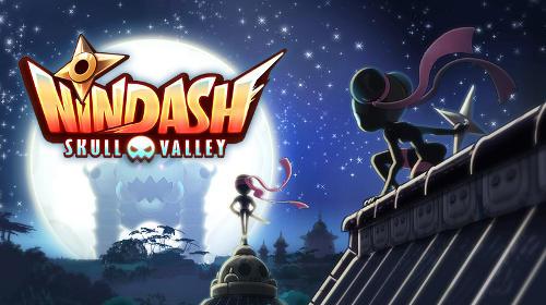 """Résultat de recherche d'images pour """"Nindash : Skull Valley"""""""