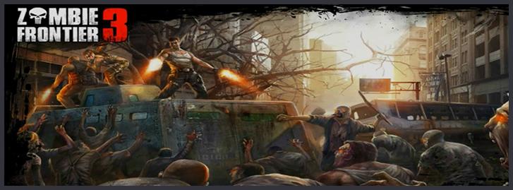 Zombie Frontier 3 astuce
