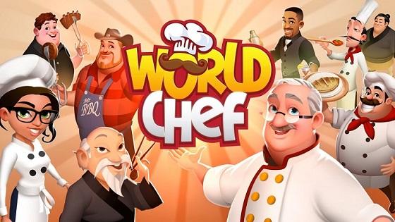 world chef triche