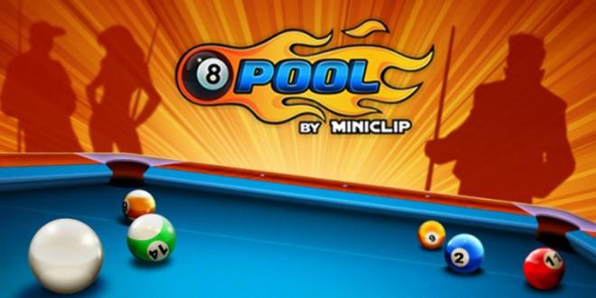 8 ball pool trucos