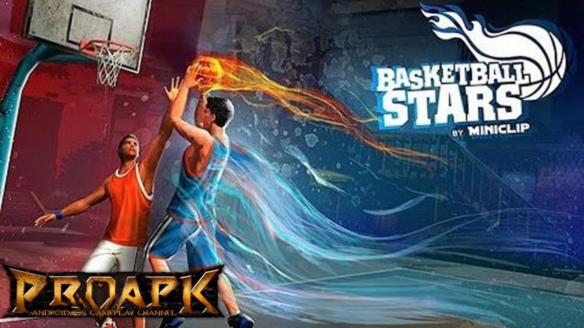 Basketball Stars truco