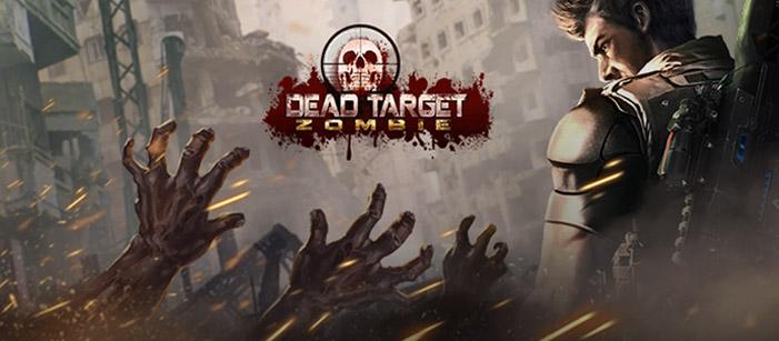 Dead Target Zombie triche