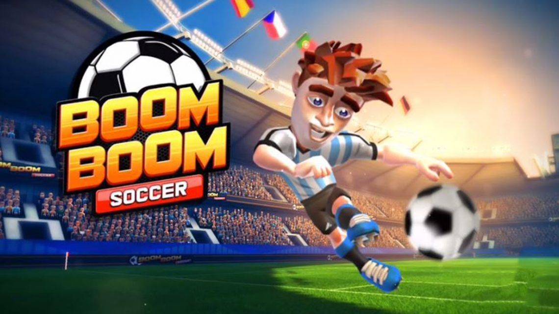 Boom Boom Soccer Trucos