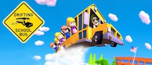 Drifting Schoolbus astuces ios android gratuit
