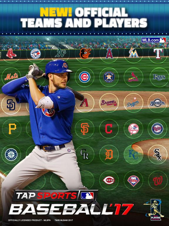 """Résultat de recherche d'images pour """"MLB Tap Sports Baseball 2017 hack"""""""