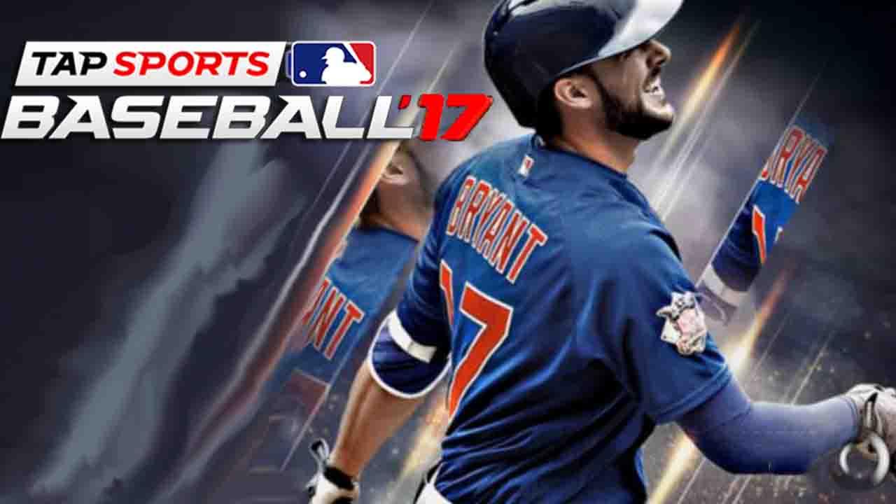 """Résultat de recherche d'images pour """"MLB Tap Sports Baseball 2017 triche"""""""