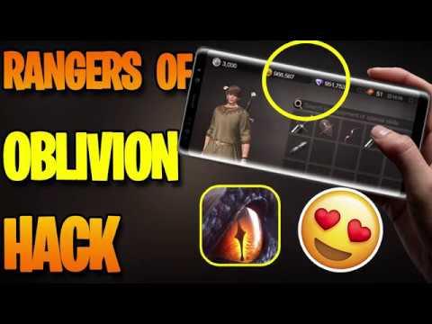 """Résultat de recherche d'images pour """"Rangers of Oblivion hack"""""""