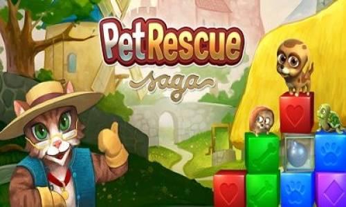 """Résultat de recherche d'images pour """"Pet Rescue Puzzle Saga hack"""""""