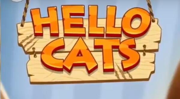 """Résultat de recherche d'images pour """"Hello Cats! Hack"""""""