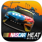 """Résultat de recherche d'images pour """"NASCAR Heat Mobile triche"""""""