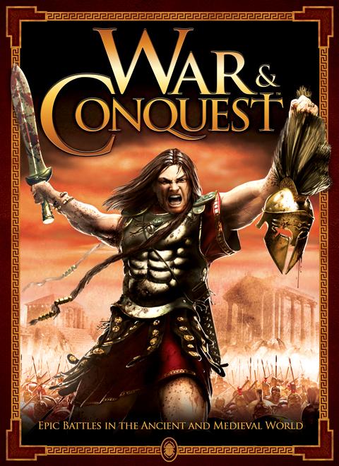 """Résultat de recherche d'images pour """"War and Conquest"""""""